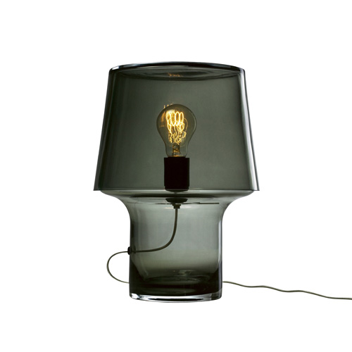 Cosy in Grey Table Lamp [주문후 1달소요]