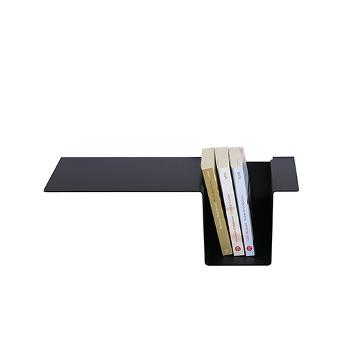Bed Shelf Black