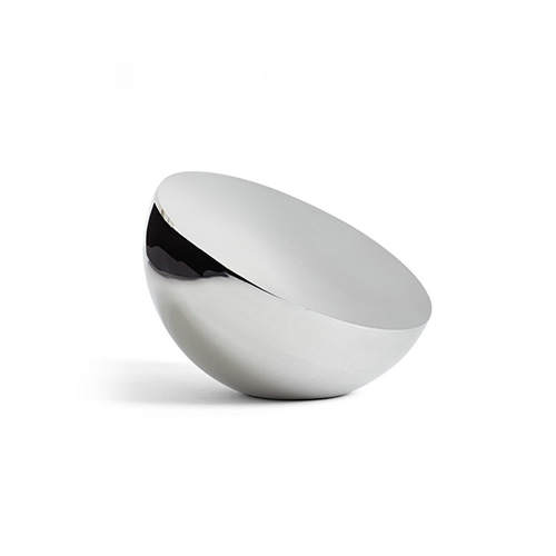 Aura Table Mirror Stainless Steel (30% sale)