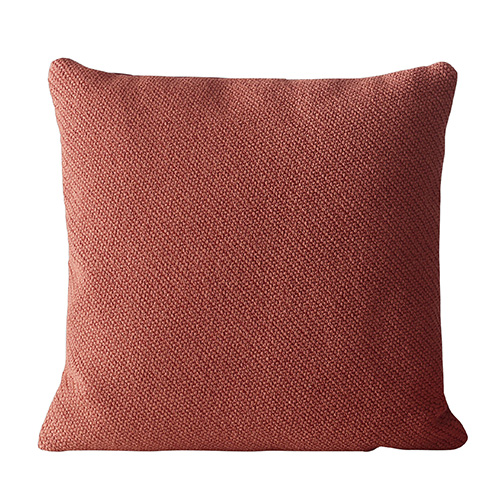 Mingle Cushion 50x50cm Red