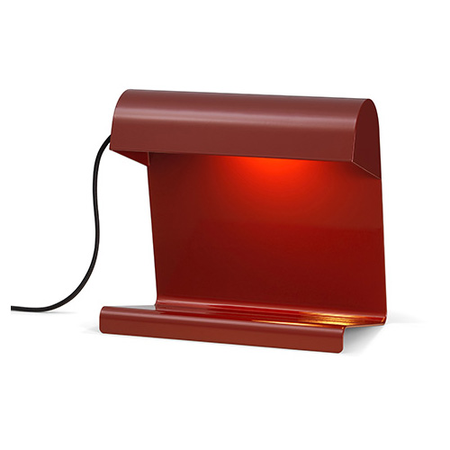 Lampe de Bureau Japanese Red