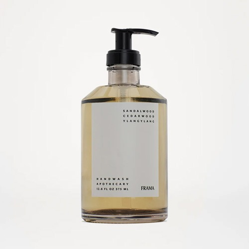 Apothecary Hand Wash 375ml LAUNCHING EVENT 5% OFF
