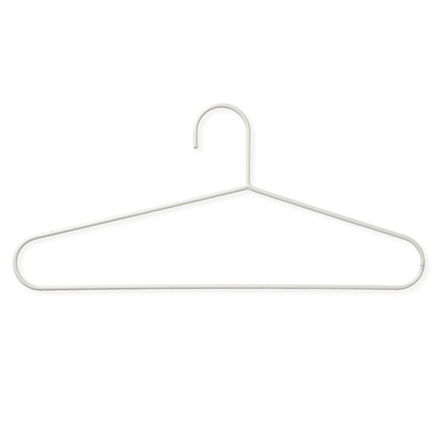 Wire Hanger Grey