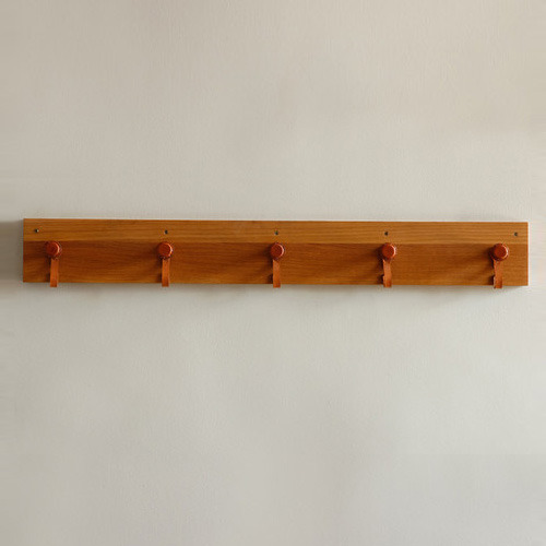 Chester 5 Peg Rack