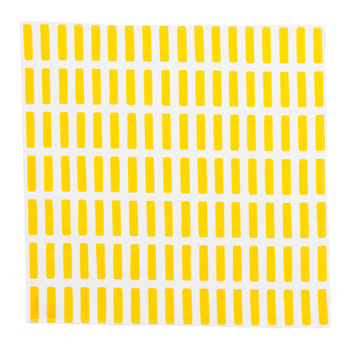 Napkin Siena Yellow