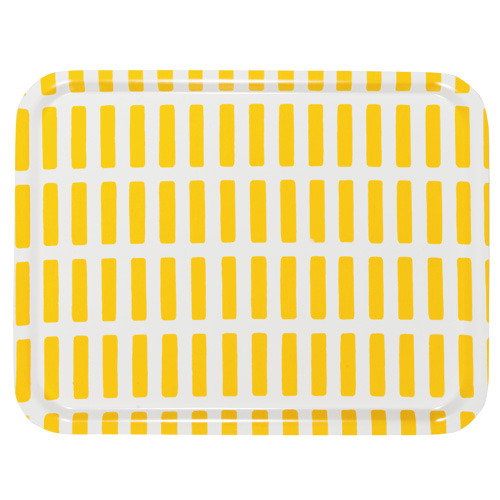 Tray Large Siena Yellow
