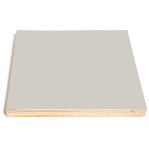 Noteboard 50cm Grey