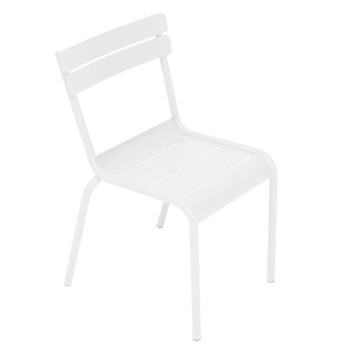 Luxembourg Kid Chair Cotton White  [25% sale]
