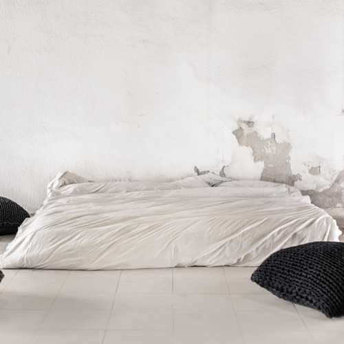 Castell Bed Set Queen