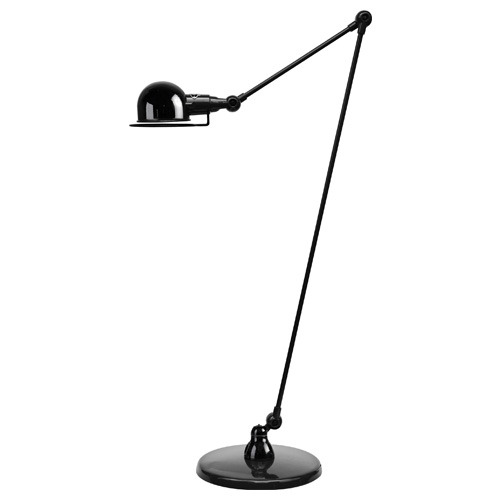 Signal Floor Lamp SI833 Black (전화문의)