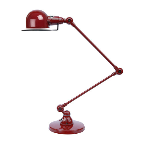 Signal Table Lamp SI333 Burgundy (전화문의)