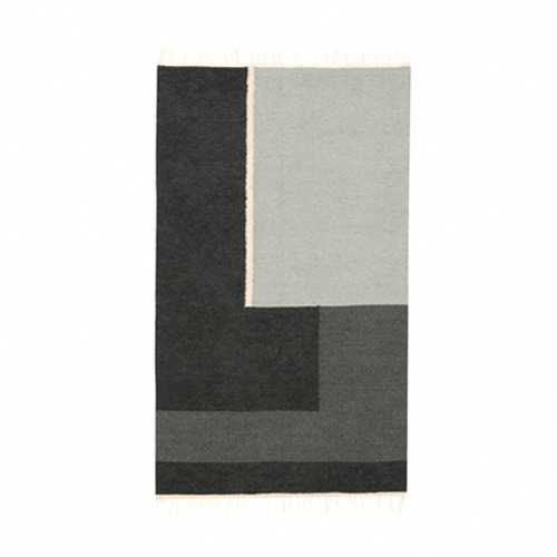 Kelim Rug Section Small (20% sale)