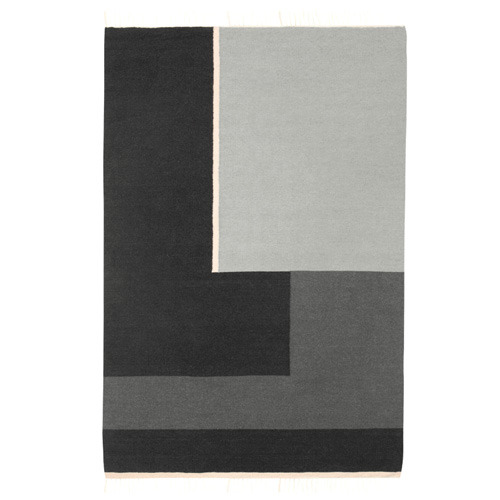 Kelim Rug Section XL (20% sale)