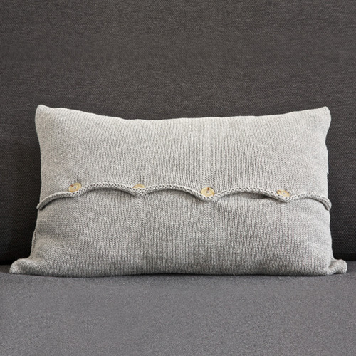 Berlin Pillow Case Beige