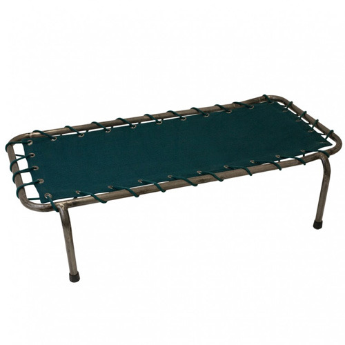 School Bed Teal Blue