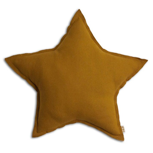 Star Cushion Gold