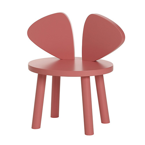 Mouse Chair Rosa (30% sale)