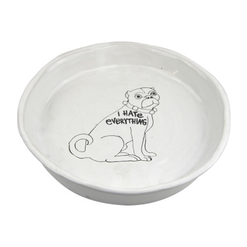 Karlos Paul Feeding Plate