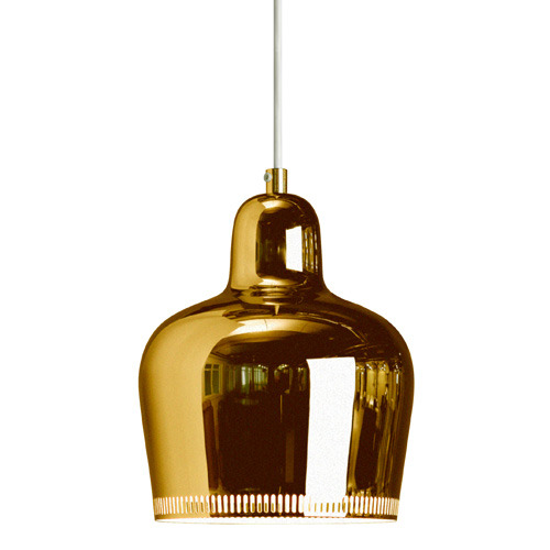 Pendant Light A330S Brass [재고 문의]
