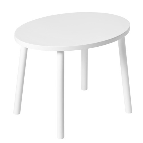 Mouse Table White (30% sale)