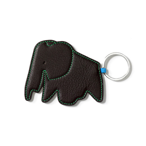 Key Ring Elephant Chocolate