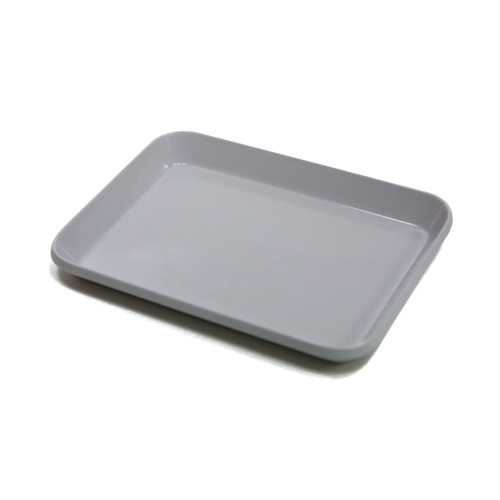 ONE2 Tray 7 inch Grey