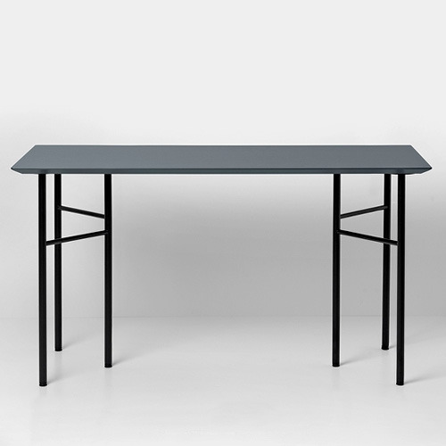 Mingle Table 135cm Dusty Blue