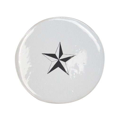 Souvenir Breakfast Plate Star [10/23 배송]