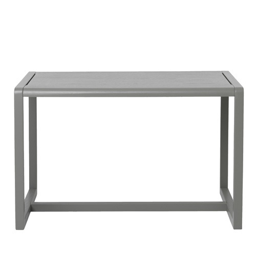 Little Architect Table Grey