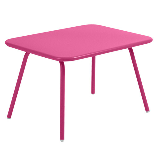 Luxembourg Kid Table Fuchsia [25% sale]