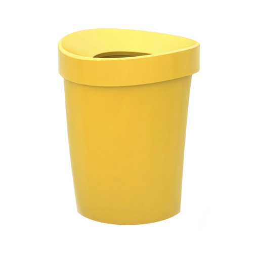 Happy Bin Large Yellow