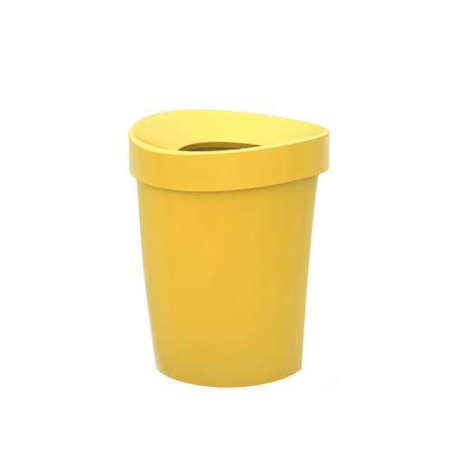Happy Bin Small Yellow