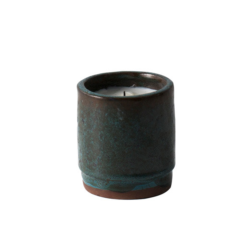 Scented Candle Green