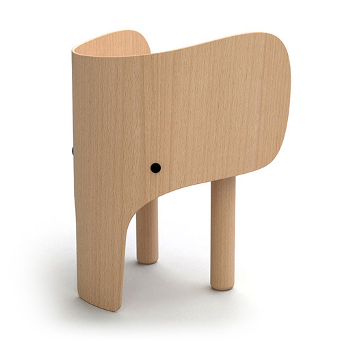 Elephant Chair [3월말입고]