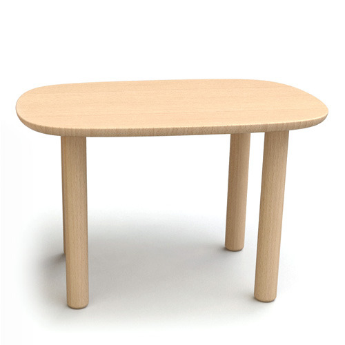 Elephant Table
