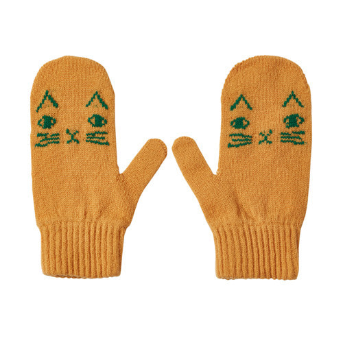 Mog Mitts Honey (30% sale)