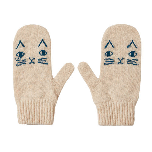 Mog Mitts Oatmeal (30% sale)