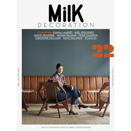 MilK Decoration 22