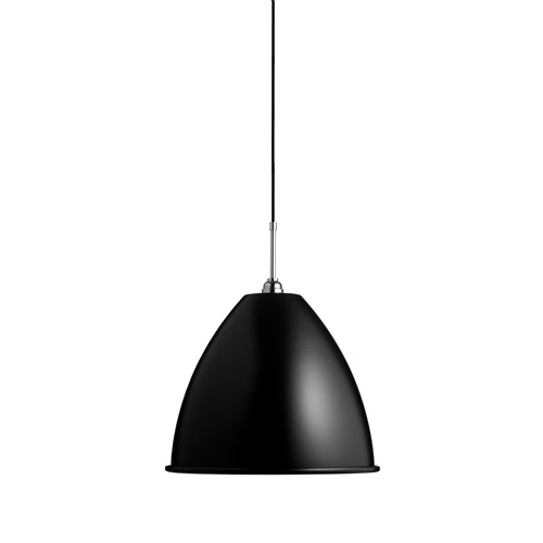 Bestlite BL9 Pendant L Chrome base/Black  [재고문의]