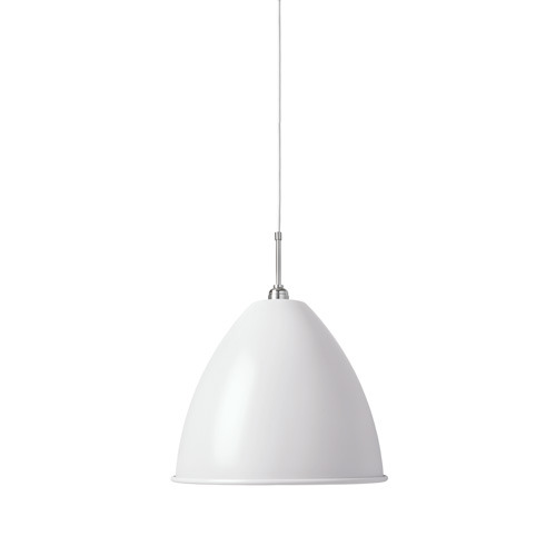 Bestlite BL9 Pendant L Chrome base/Matt White  [재고문의]