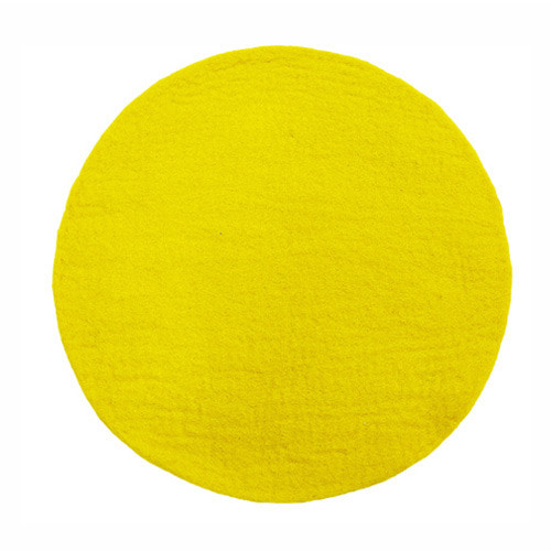 Kali Rug 120cm Sulfur Flower (30% sale)