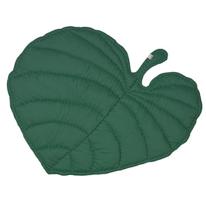 Leaf Blanket Emerald Green [3월말입고]