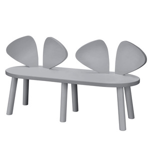 Mouse Bench Grey