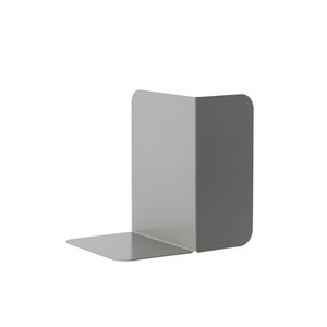 Compile Bookend Grey