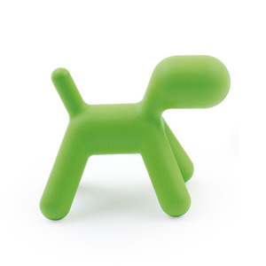 Puppy Green Small [4월입고예정]