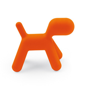 Puppy Orange Small [4월입고예정]