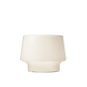 Cosy in White Lamp Small  주문후 1개월 소요