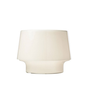 Cosy in White Table Lamp Large [주문후 1달소요]