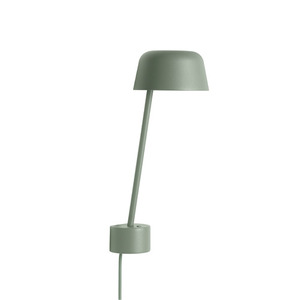 Lean Wall Lamp