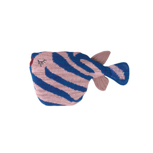 Fruiticana Tiger Fish Toy